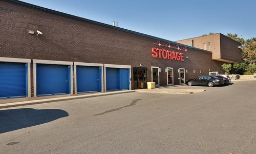 Access Storage - North York