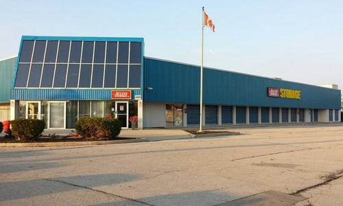 Access Storage - Burlington