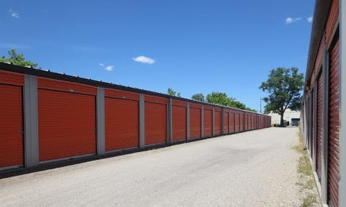 Access Storage - Stratford North