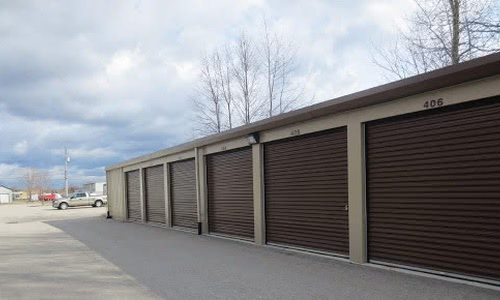 Access Storage - Stratford South