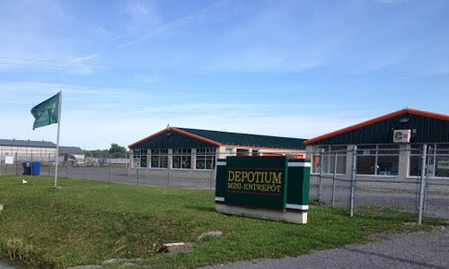 Depotium Mini-Entrepôt - Vaudreuil-Dorion