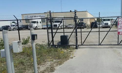 Access Storage - Winnipeg North West