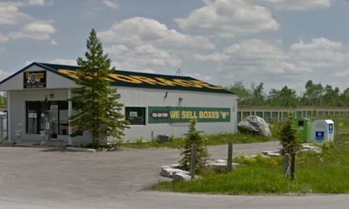 Access Storage - Wasaga located at 2315 Fairgrounds Rd. has the self storage solutions you need. Call to reserve today!