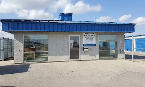 Access Storage - Winnipeg Sud Ouest