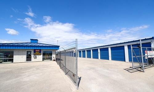Access Storage - Winnipeg Sud Ouest