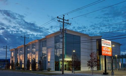 Sentinel Storage - Calgary Ouest