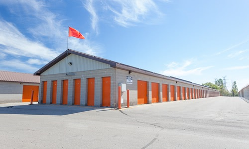 Safe Self Storage - Mississauga West