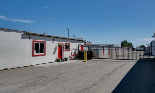 Sentinel Storage - Lethbridge North