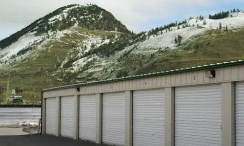 Access Storage - Kamloops located at 1271 D Salish Rd. has the self storage solutions you need. Call to reserve today!