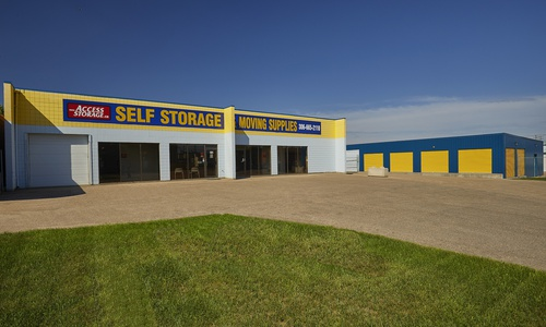 Access Storage - Saskatoon North