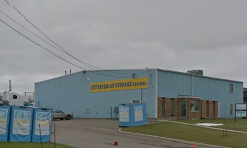 Access Storage - Saskatoon East located at 331 103 St E has the self storage solutions you need. Call to reserve today!