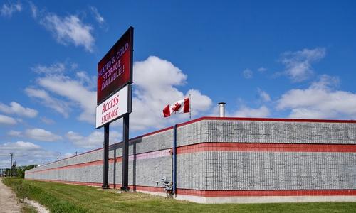 Access Storage - Winnipeg South