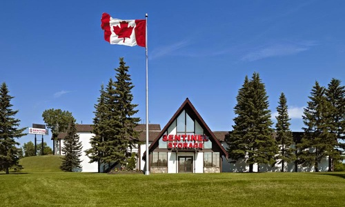 Sentinel Storage - Calgary West