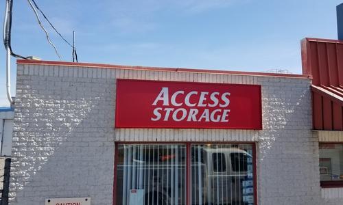 Access Storage - Nepean