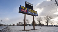 La succursale Access Storage – Winnipeg St. Boniface, située au 750, rue Marion, a la solution d'entreposage qu'il vous faut. Réservez dès aujourd'hui!