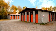 Rent Peterborough Chemong Lake storage units at 2520 Chemong Road. We offer a wide-range of affordable storage units and your first 4 weeks are free!