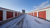 Rent Winnipeg storage units at 515 Munroe Ave. We offer a wide-range of affordable self storage units and your first 4 weeks are free!