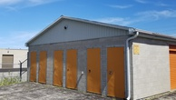 Rent Barrie storage units at 72 Morrow RD. We offer a wide-range of affordable self storage units and your first 4 weeks are free!