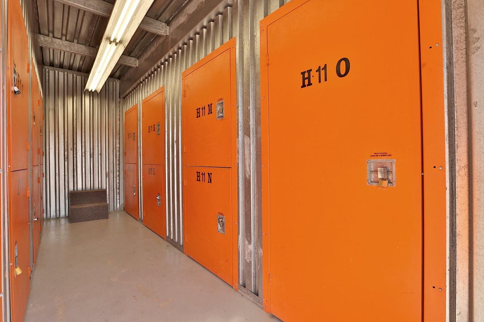 La succursale Access Storage – Barrie, située au 91, rue Anne Sud, a la solution d'entreposage en libre-service qu'il vous faut. Réservez dès aujourd'hui!