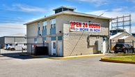 Rent Etobicoke storage units at 137 Queens Plate Dr. We offer a wide-range of affordable self storage units and your first 4 weeks are free!