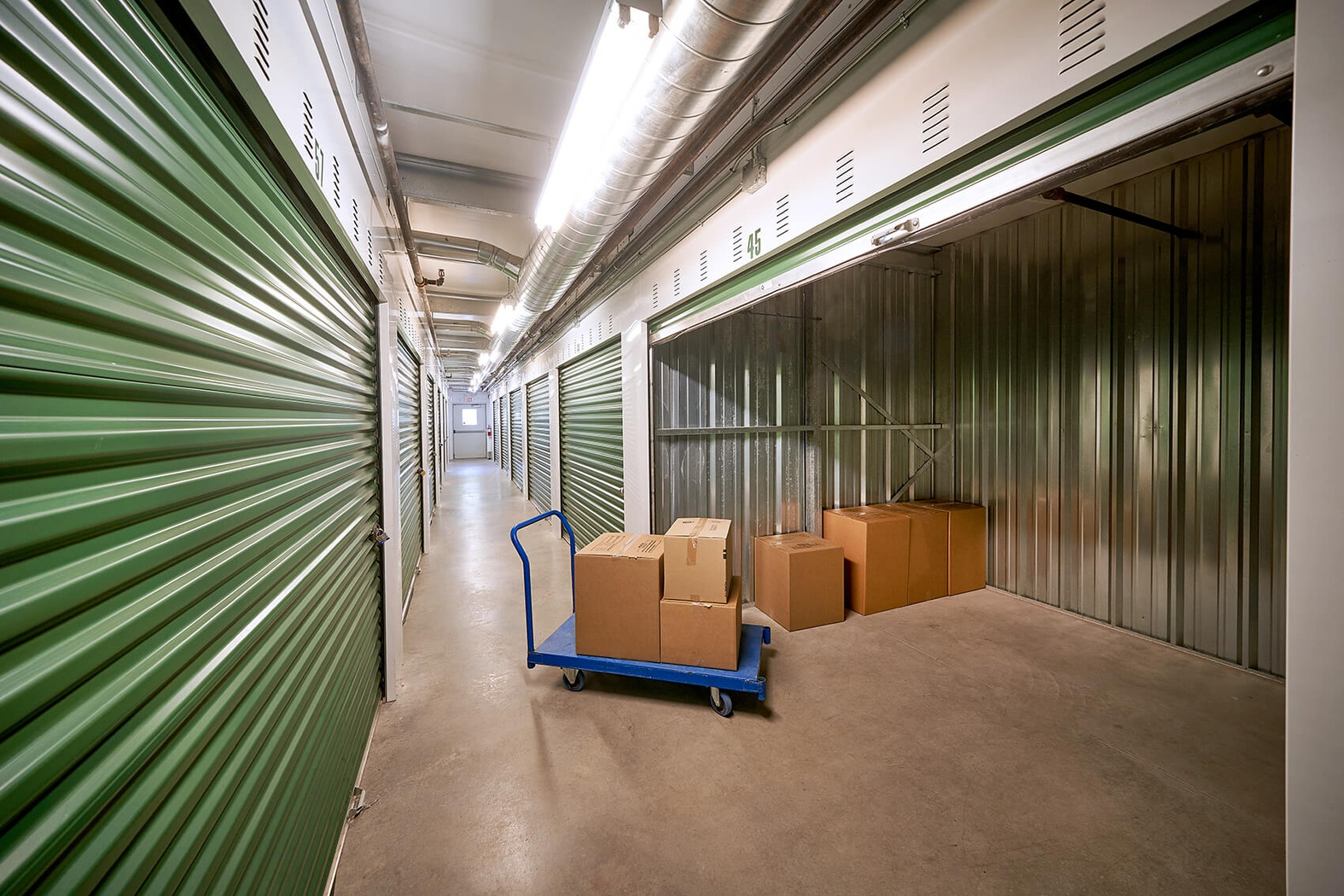 Rent Sarnia Point Edward storage units at 301 Front St. We offer a wide-range of affordable self storage units and your first 4 weeks are free!