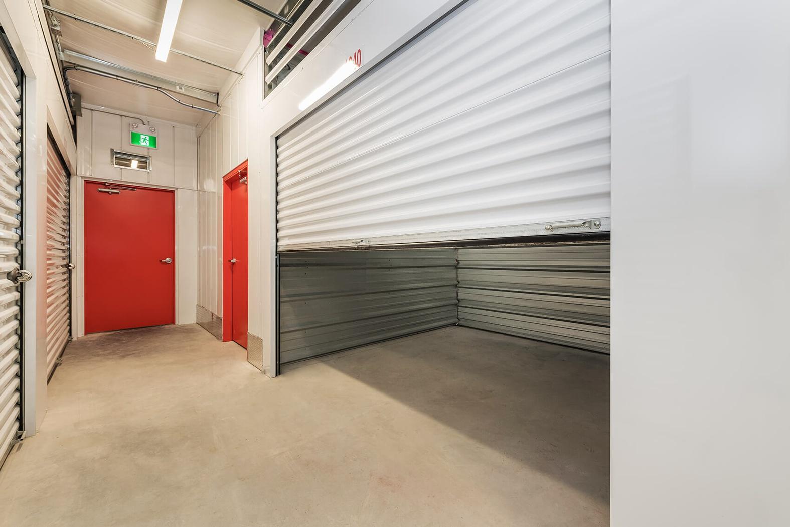 La succursale Access Storage – Kitchener Woodside, située au 891, rue Guelph, a la solution d'entreposage qu'il vous faut. Réservez dès aujourd'hui!