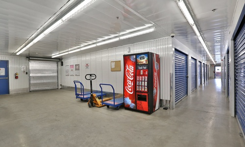 Access Storage - Scarborough located at 100 Canadian Rd. has the self storage solutions you need. Call to reserve today!