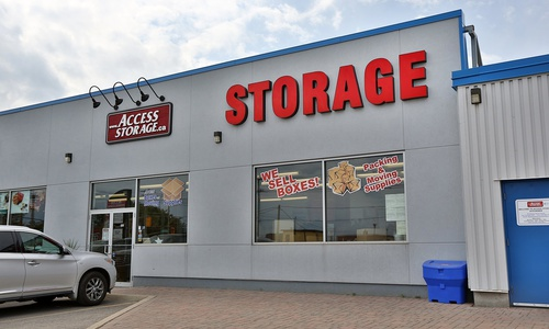 Access Storage - Kitchener located at 50 Ottawa St. S has the self storage solutions you need. Call to reserve today!