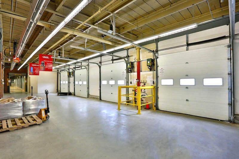 Rent Kitchener storage units at 50 Ottawa Street South. We offer a wide-range of affordable self storage units and your first 4 weeks are free!