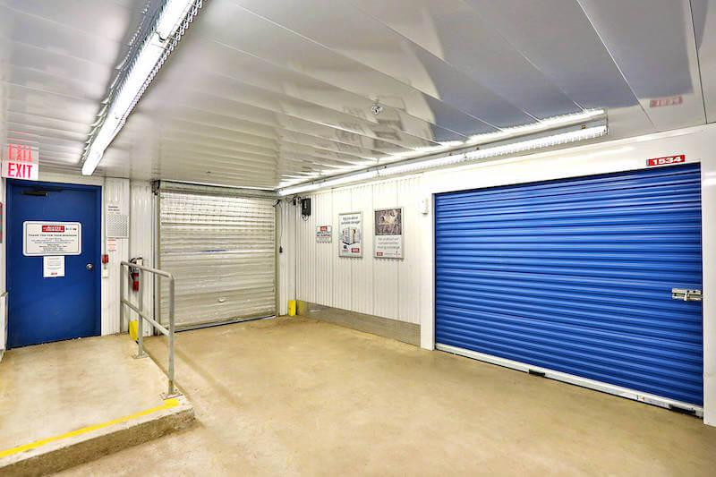 Rent Mississauga storage units at 37 John Street. We offer a wide-range of affordable self storage units and your first 4 weeks are free!