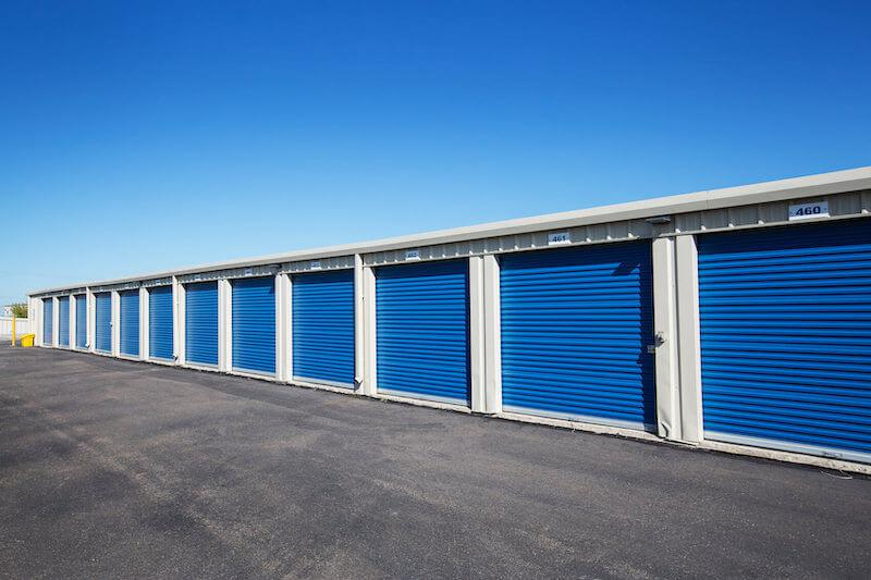 Rent Burlington storage units at 4305 Fairview Street. We offer a wide-range of affordable self storage units and your first 4 weeks are free!