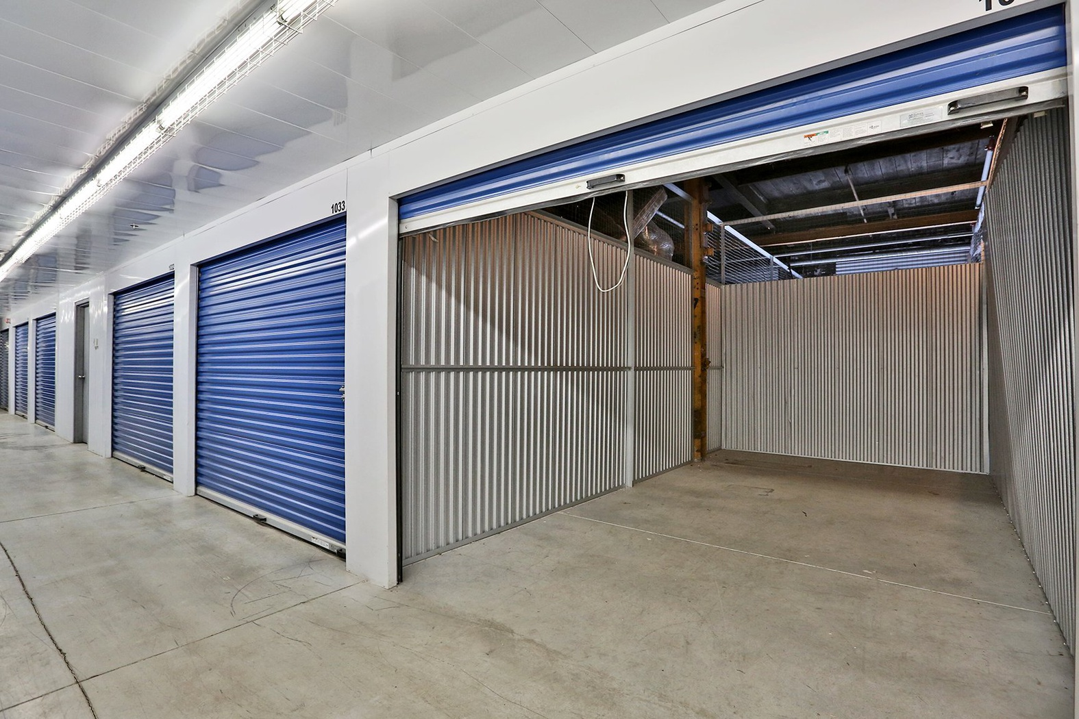 Rent Affordable Self Storage Units At 71 Rosedale Avenue