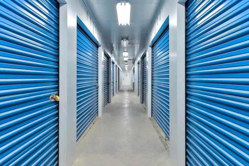 Rent Kitchener storage units at 1545 Victoria Street North. We offer a wide-range of affordable self storage units and your first 4 weeks are free!