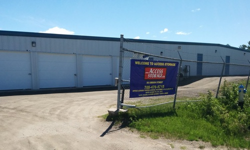 Access Storage - North Bay located at 88-95 Gibson St. has the self storage solutions you need. Call to reserve today!