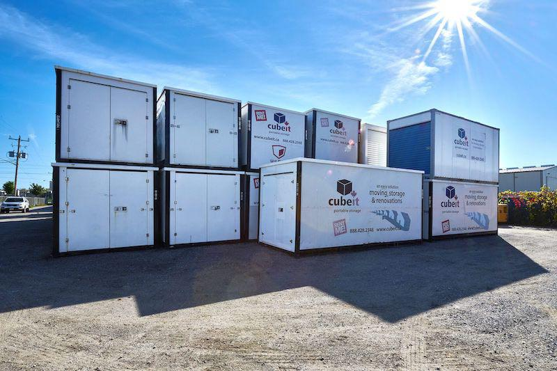 Rent Utopia storage units at 6 Napier Court. We offer a wide-range of affordable self storage units and your first 4 weeks are free!
