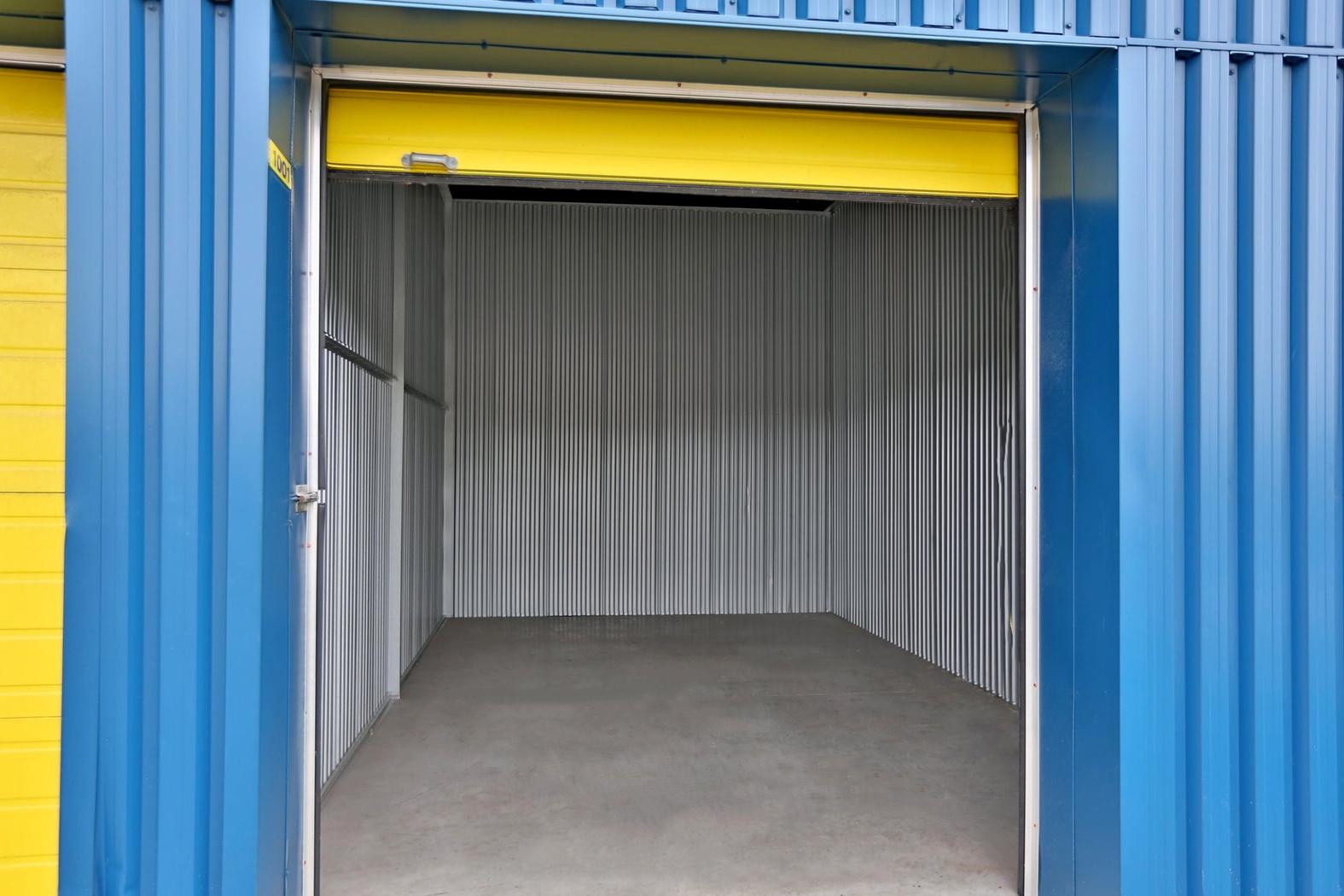 La succursale Access Storage – Brantford, située au A-101 Wayne Gretzky Parkway, a la solution d'entreposage qu'il vous faut. Réservez dès aujourd'hui!
