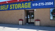 Access Storage - Stratford located at 37 Scott St. has the self storage solutions you need. Call to reserve today!