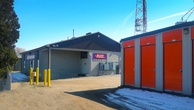 Rent Stratford storage units at 135 Frederick St. We offer a wide-range of affordable self storage units and your first 4 weeks are free!