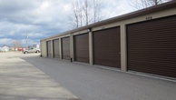 Rent Stratford storage units at 31 Griffith Rd W. We offer a wide-range of affordable self storage units and your first 4 weeks are free!