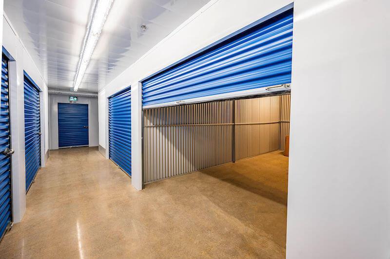 La succursale Access Storage – Richmond Hill, située au 555, av. Edward, a la solution d'entreposage en libre-service qu'il vous faut. Réservez dès aujourd'hui!