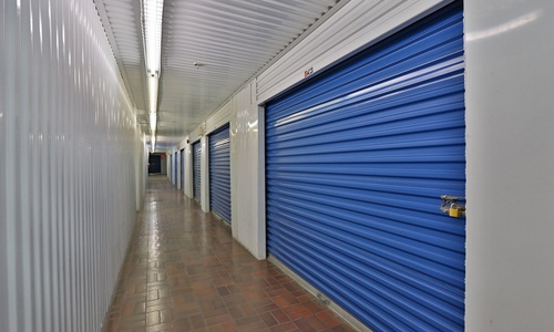 Access Storage - Scarborough South located at 681 Warden Ave. has the self storage solutions you need. Call to reserve today!