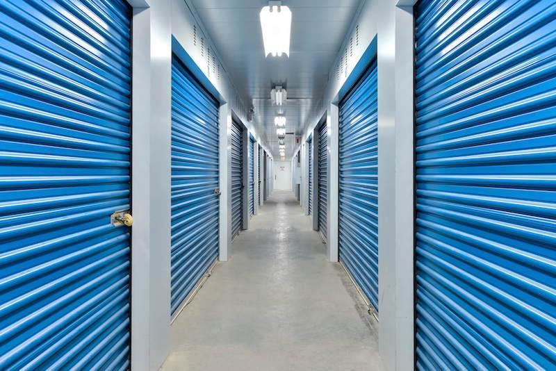 La succursale Access Storage – Scarborough Sud, située au 681, avenue Warden, a la solution d'entreposage qu'il vous faut. Réservez dès aujourd'hui!