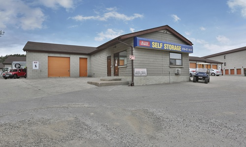 Access Storage - East York located at 40 Beth Nealson Dr. has the self storage solutions you need. Call to reserve today!
