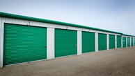 Rent Spruce Grove storage units at 474 Diamond Ave. We offer a wide-range of affordable self storage units and your first 4 weeks are free!