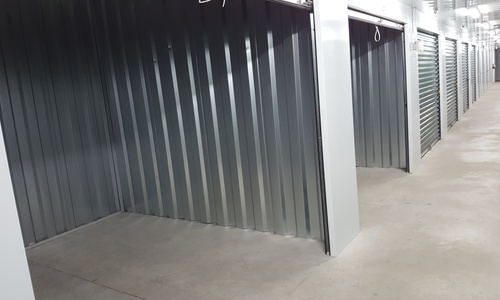 Access Storage - Winnipeg located at 275 Gordon Ave. has the self storage solutions you need. Call to reserve today!