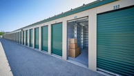 La succursale Access Storage – Winnipeg, située au 275, avenue Gordon, a la solution d'entreposage en libre-service qu'il vous faut. Réservez dès aujourd'hui!