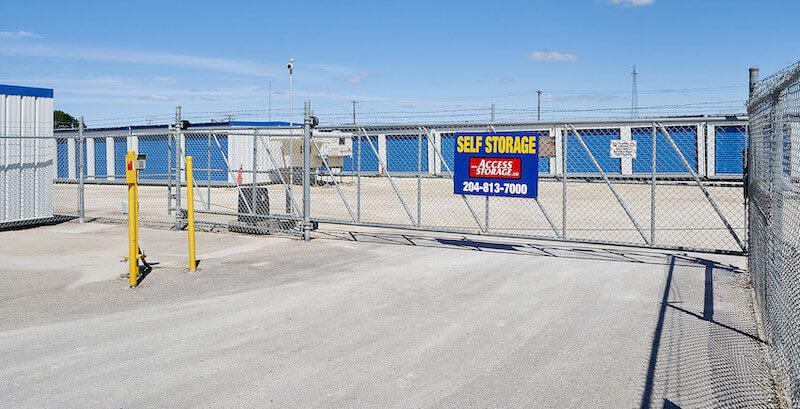 Rent Winnipeg storage units at 198 Archibald St. We offer a wide-range of affordable self storage units and your first 4 weeks are free!
