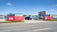 La succursale Access Storage – Winnipeg Est, située au 198, rue Archibald, a la solution d'entreposage qu'il vous faut. Réservez dès aujourd'hui!