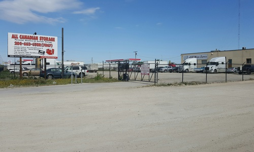 Access Storage - Winnipeg North located at 391 Oak Point Hwy has the self storage solution you need. Call to reserve today!