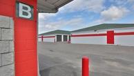 La succursale Access Storage – Scarborough Ouest, située au 40 Metropolitan Road, a la solution d'entreposage qu'il vous faut. Réservez dès aujourd'hui!